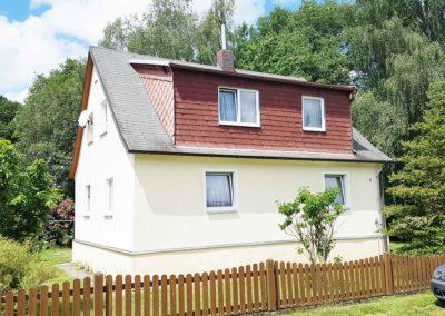 Einfamilienhaus nähe Tirschenreuth